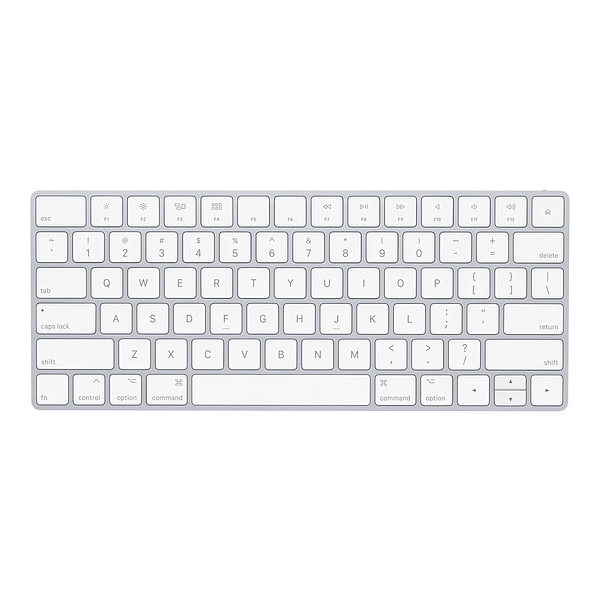 Apple Magic Keyboard with Cable (MLA22LL/a)