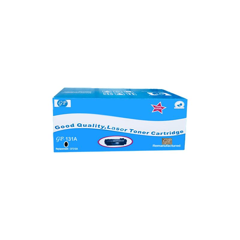 GP 131 Compatible Toner Cartridge - Black