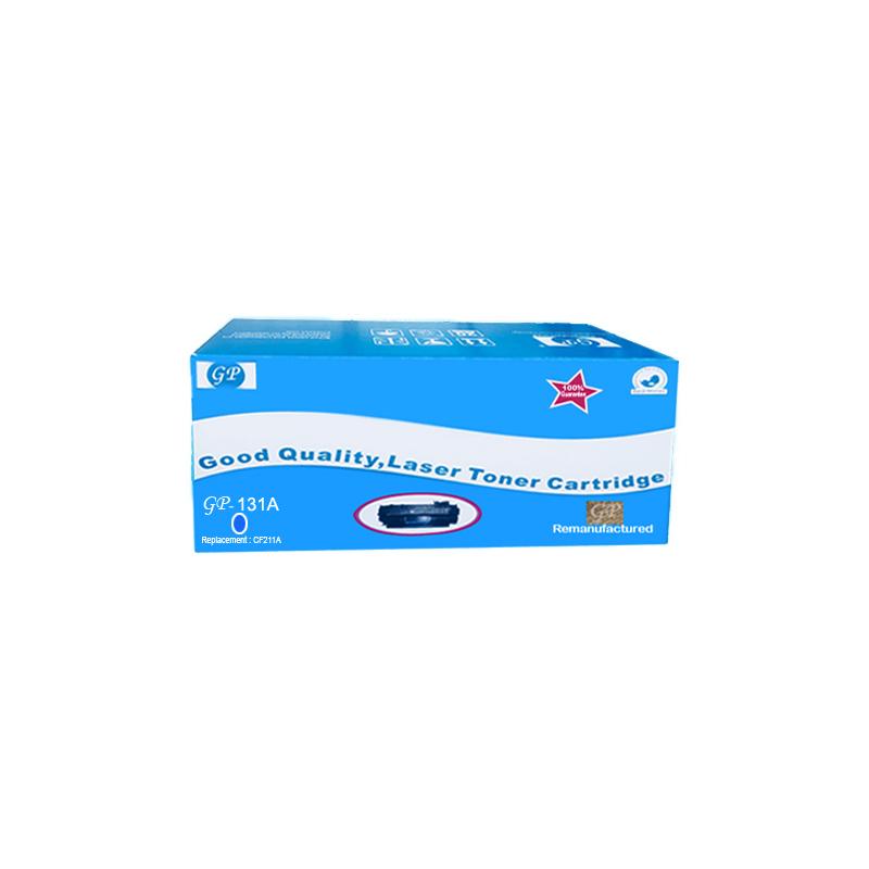 GP 131 Compatible Toner Cartridge - Cyan