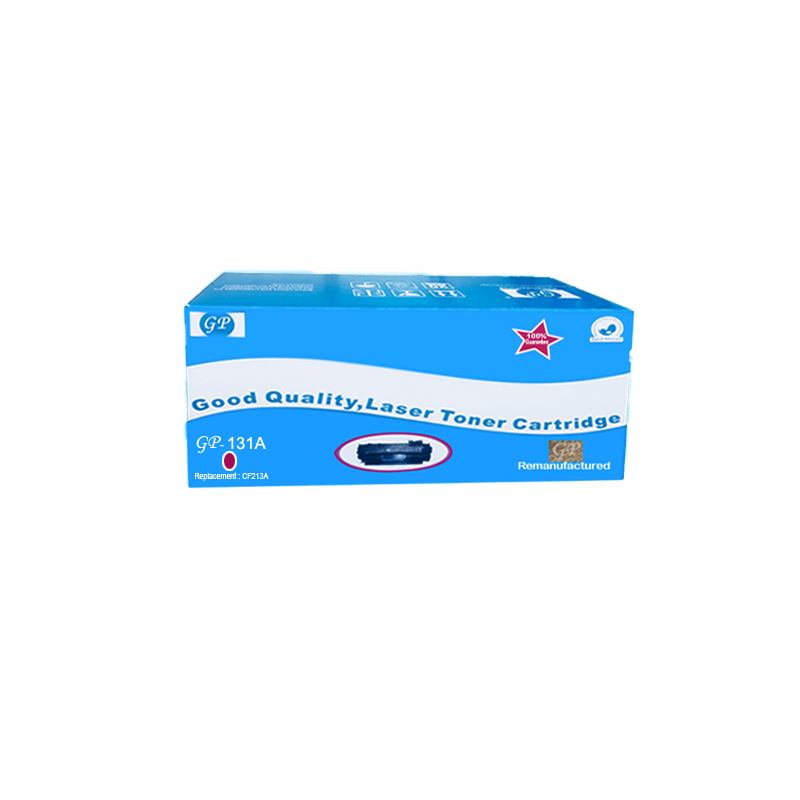 GP 131 Compatible Toner Cartridge - Magenta