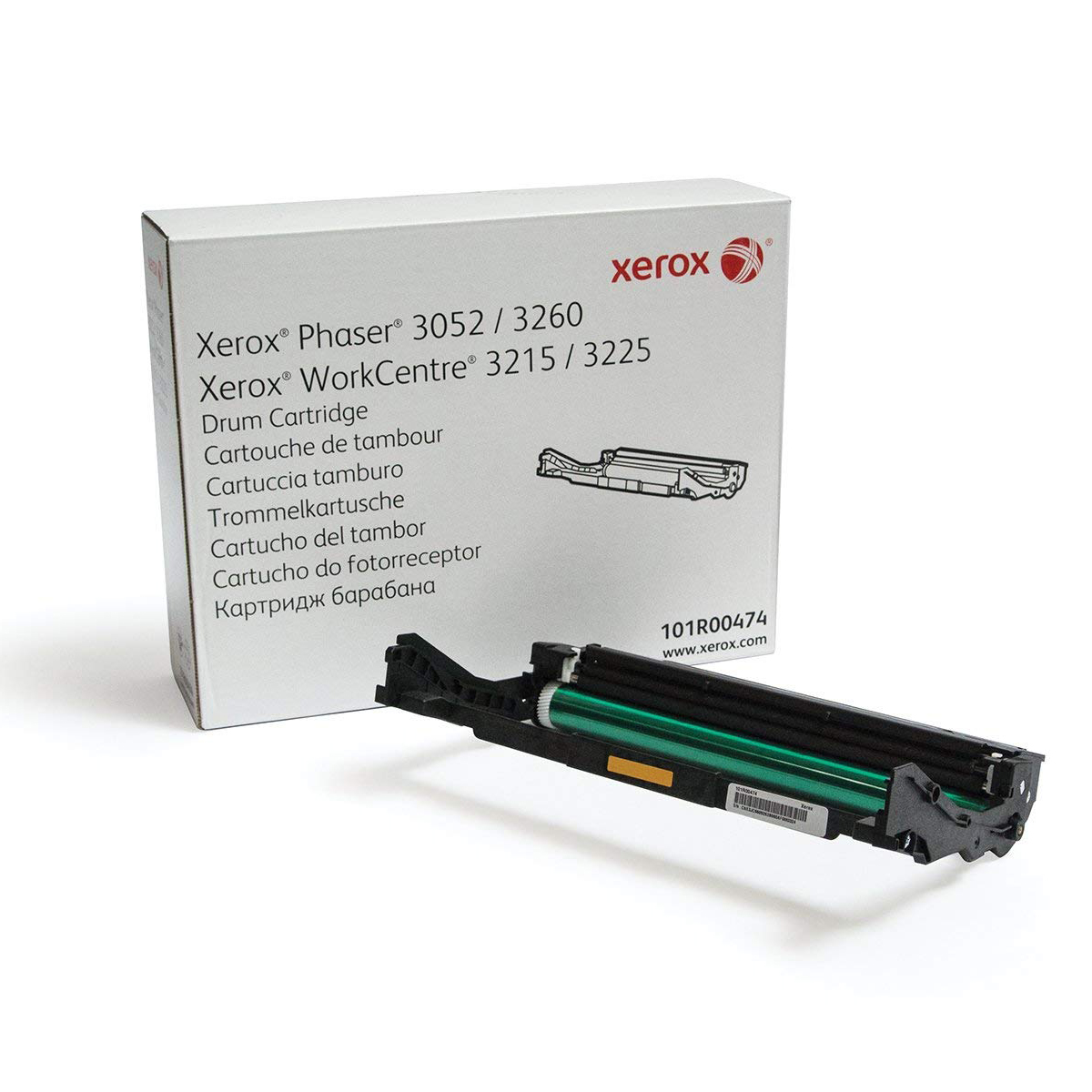 Xerox 101R00474 Drum Cartridge