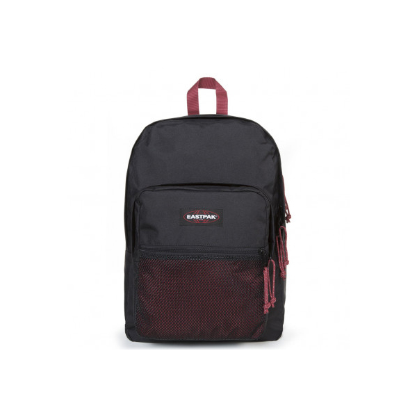 Eastpak Pinnacle Backpack Black-Red