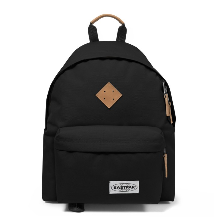 Eastpak Padded Pak'r Into Black