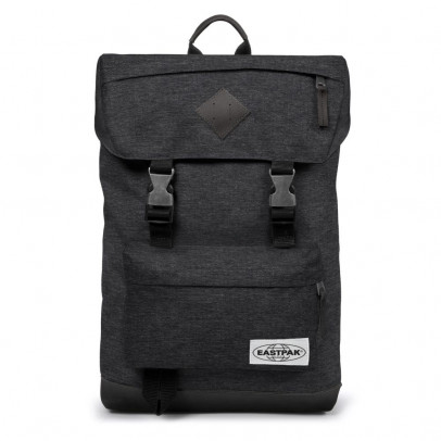 Eastpak Rowlo Backpack Into Black