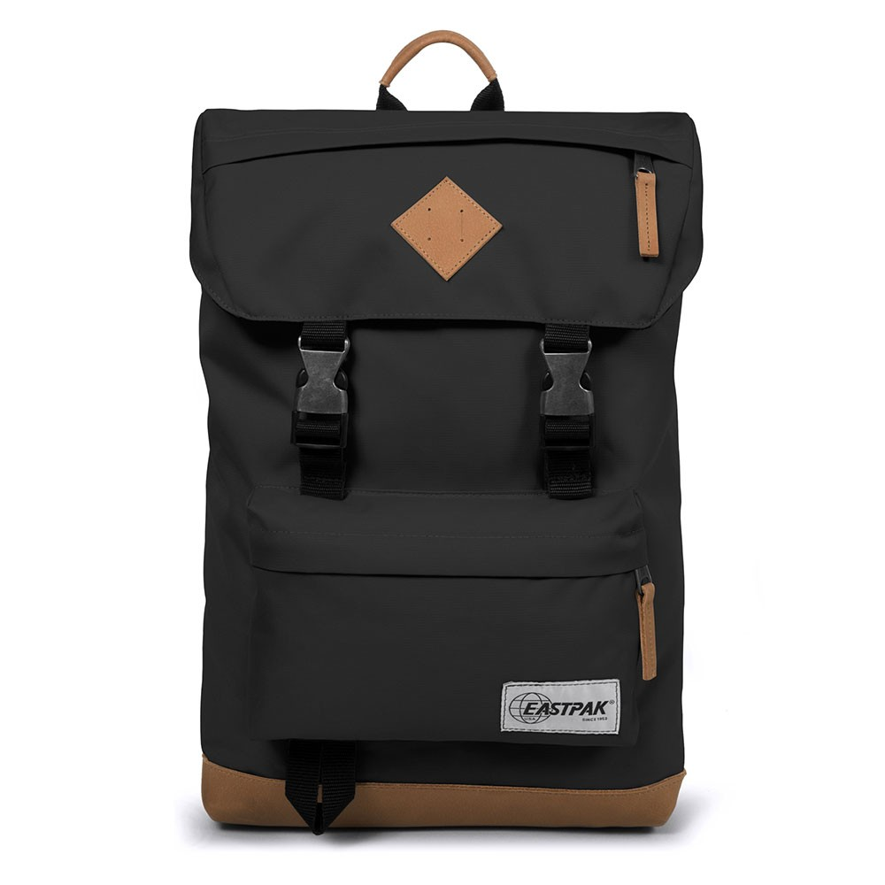 Eastpak Rowlo Rugzak Into Black Yarn