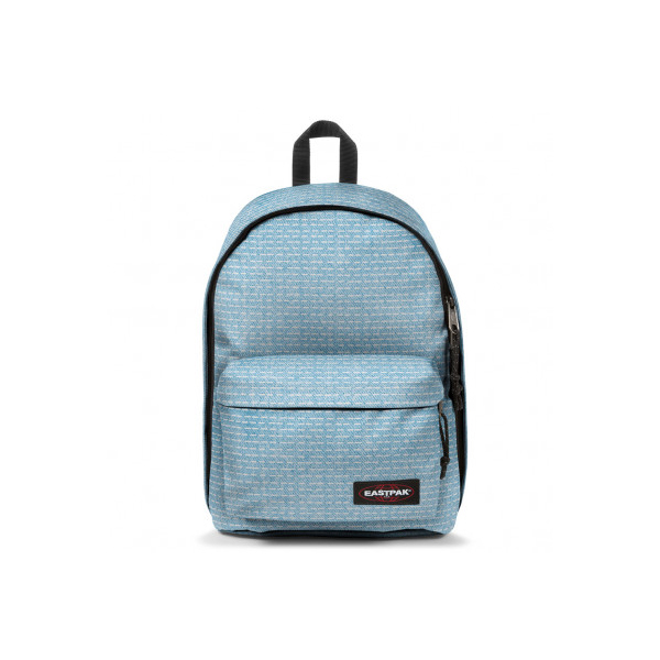 Eastpak Out Of Office Backpack Stitch Line