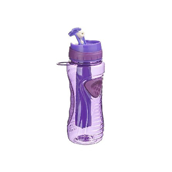 Cool Gear Infusion Water Bottle - Purple (0.5L)