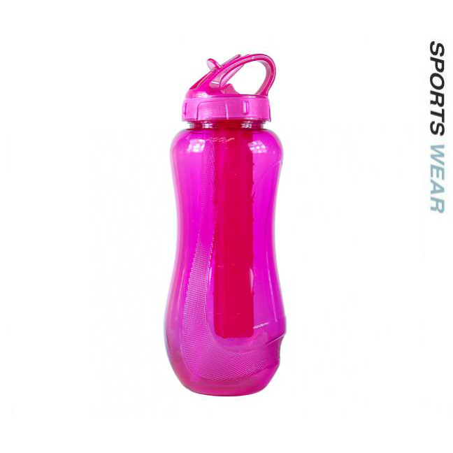 Cool Gear Horizon Sports Water Bottle - Pink (0.65L)