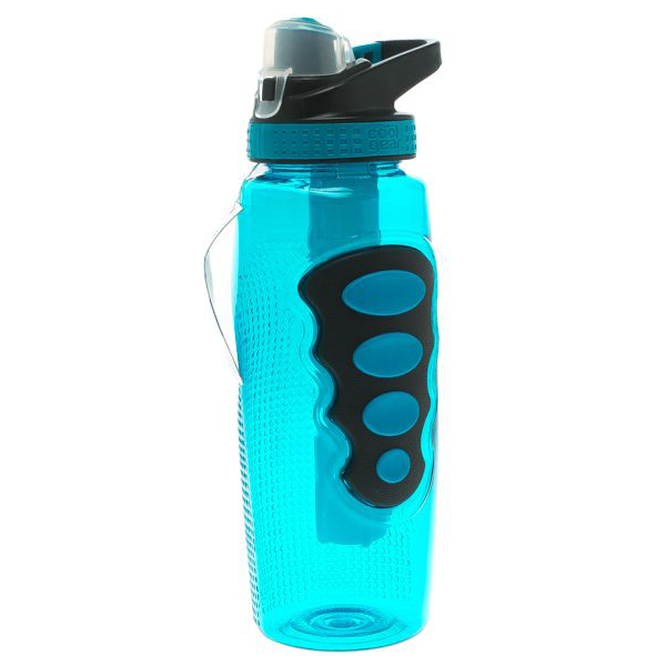 Cool Gear Avenger Water Bottle - Blue (0.95L)