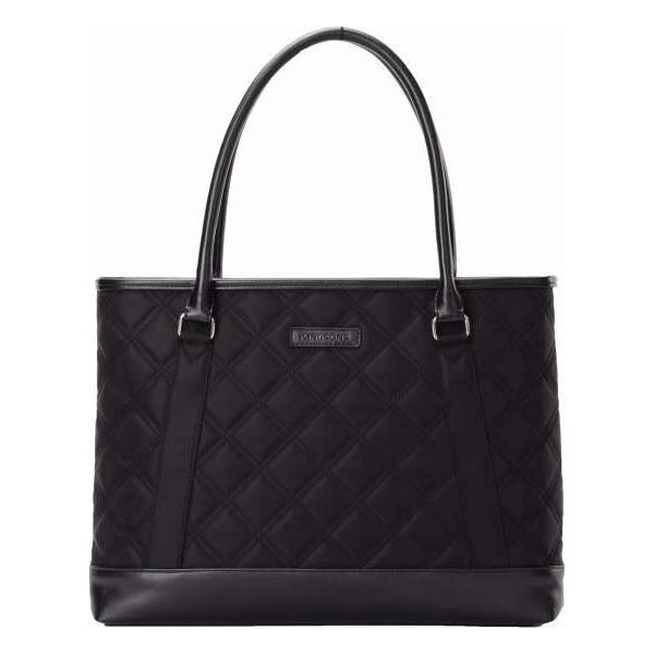 Kingsons Vogue Series 15.6 in Ladies Bag - Black