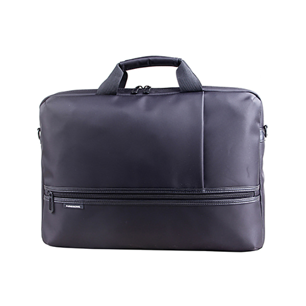 Kingsons Diplomat Series 15.6 in Laptop Shoulder Bag - Black