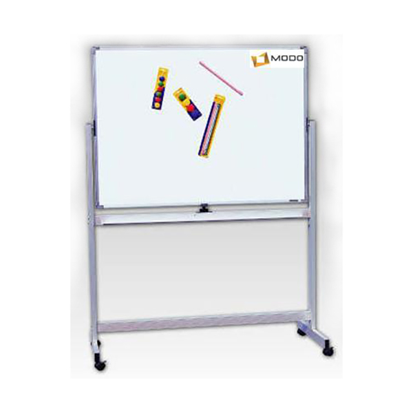 Modo White Board with Stand - 90 x 180cm (pc)