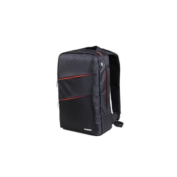 Kingsons Evolution Series 15.6 in Laptop Backpack - Black