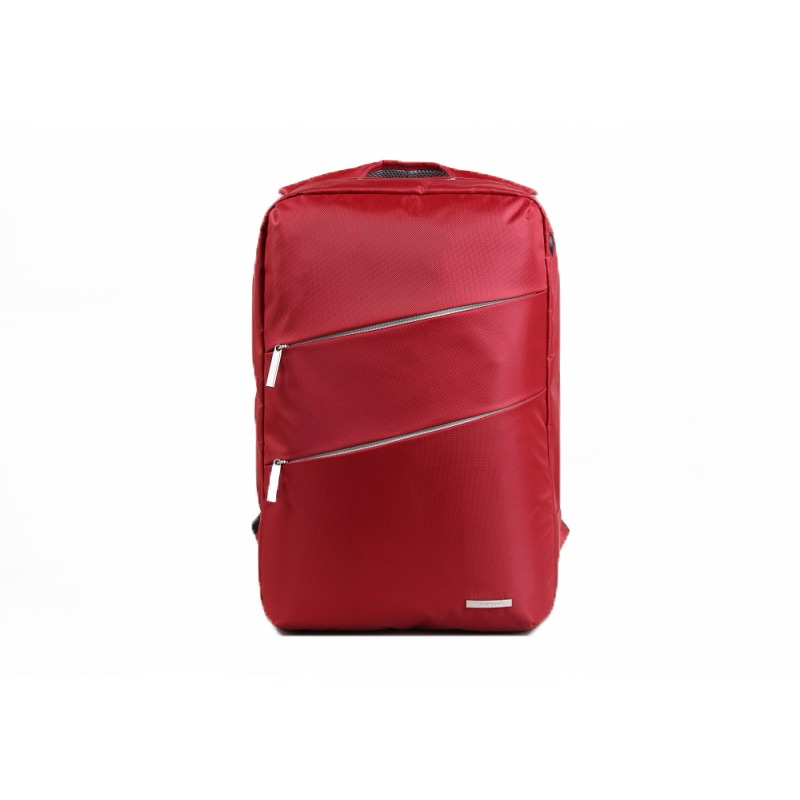 Kingsons Evolution Series 15.6 in Laptop Backpack - Red