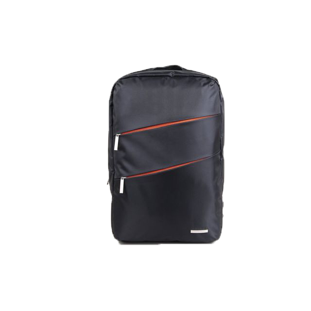 Kingsons Evolution Series 15.6 in Laptop Backpack - Black