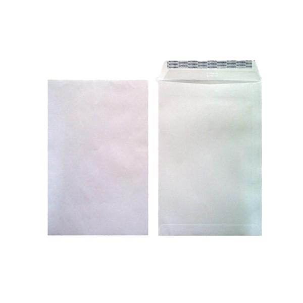 Hispapel 15in x 10in Envelope - White (pkt/50pcs)
