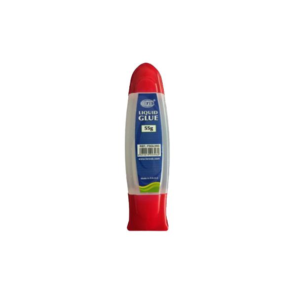 FIS FSGL55G Twin Tip Glue - 55g (pc)