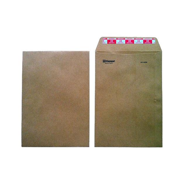 Hispapel 13in x 9in Envelope - Brown (pkt/50pcs)