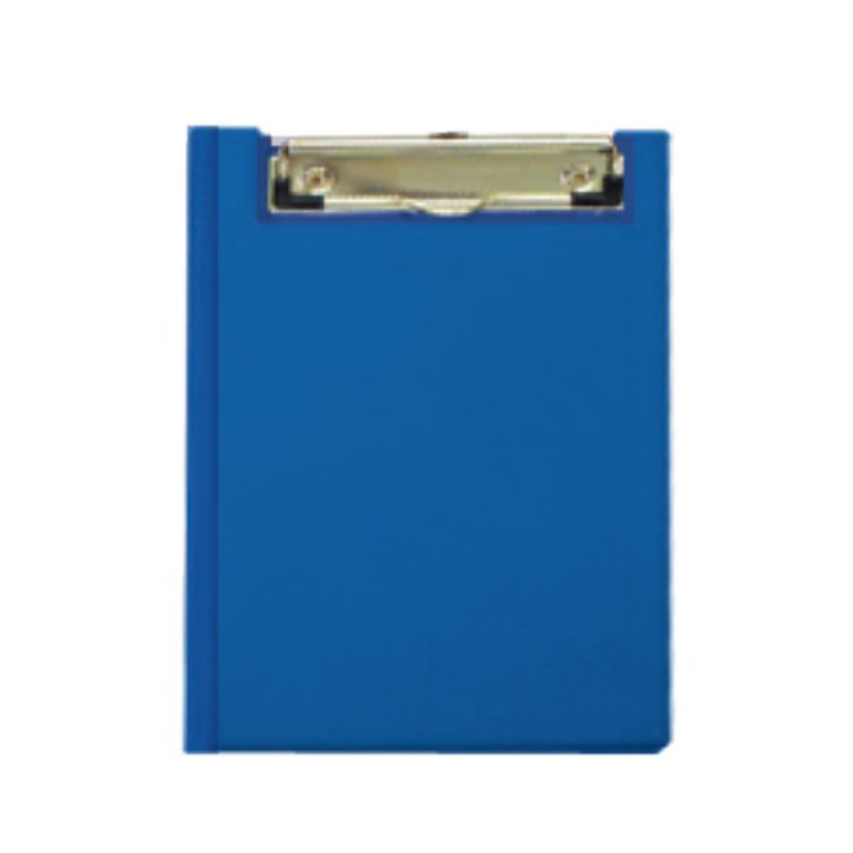 FIS FSCB0301BL FS PVC Double Clipboard - Blue (pc)
