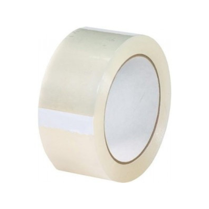 Conic Packing Tape 2in x 54yds - Clear (pc)