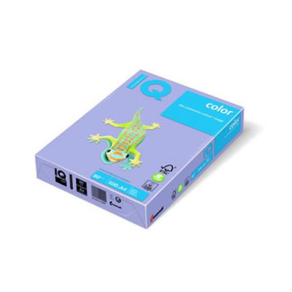 Mondi IQ Colour Paper 80gsm - Lavender (rm/500s)