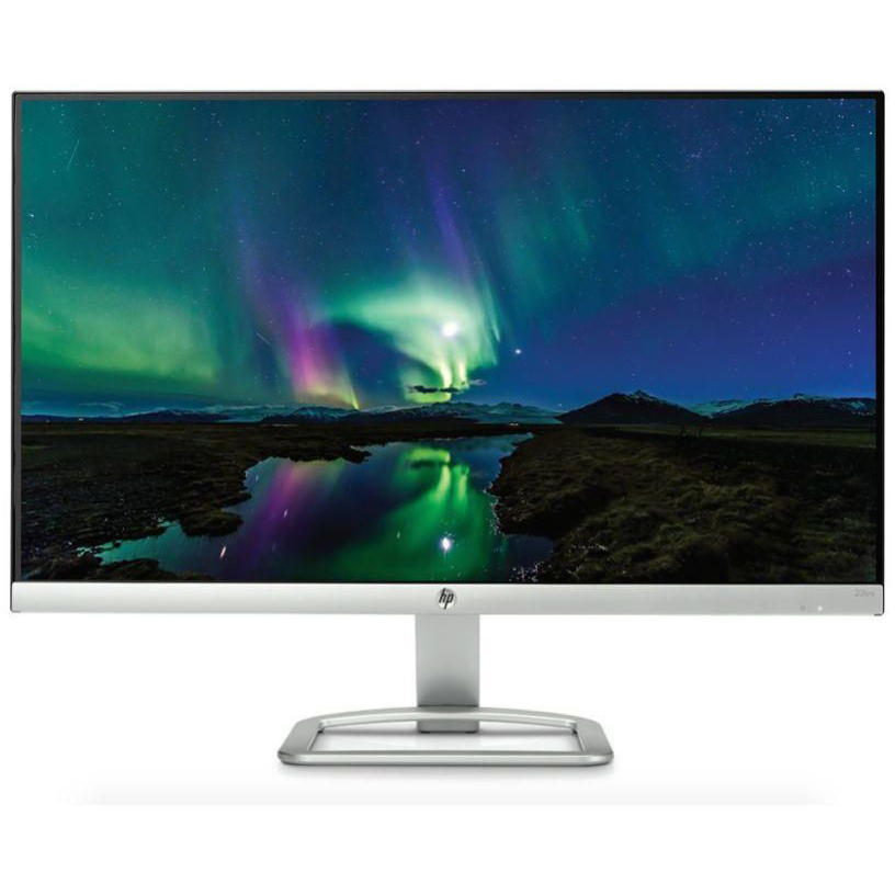 HP Led Monitor 22ES 21.5inch (pc)