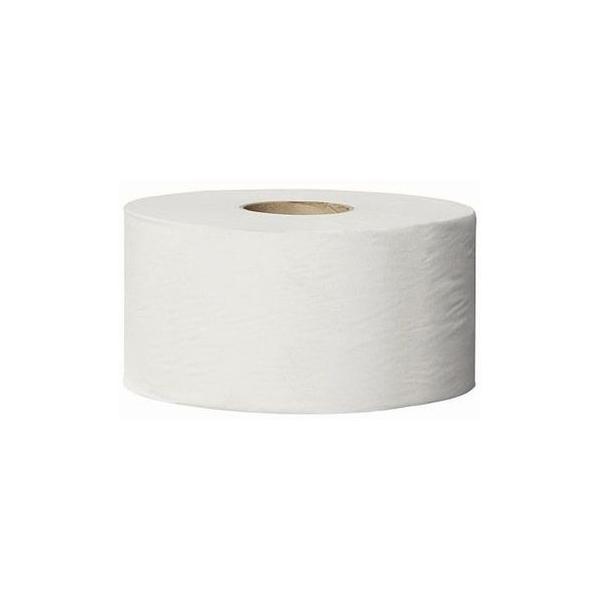 Hotpack SNCMROLL Mini Paper Tissue Roll - 10cm  (pc)