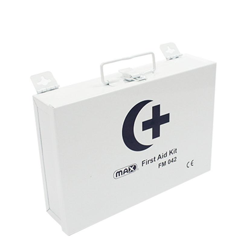 Max FM 042 First Aid Kit