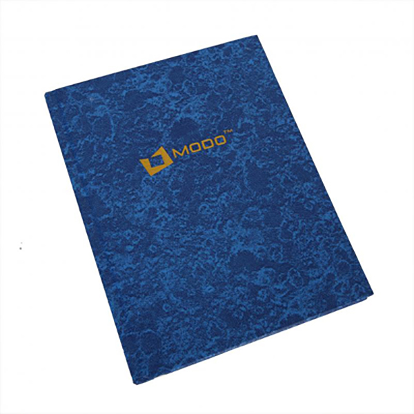 Modo Ruled Register Book 2Q 9 x 7in - Blue (pc)