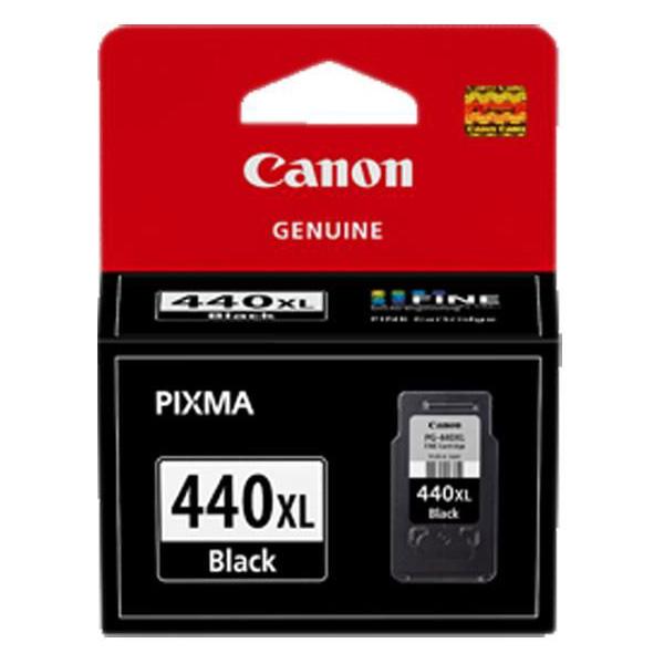 Canon PG-440 XL Ink Cartridge - Black
