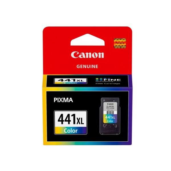 Canon CLI-441 XL Ink Cartridge - Tri-color