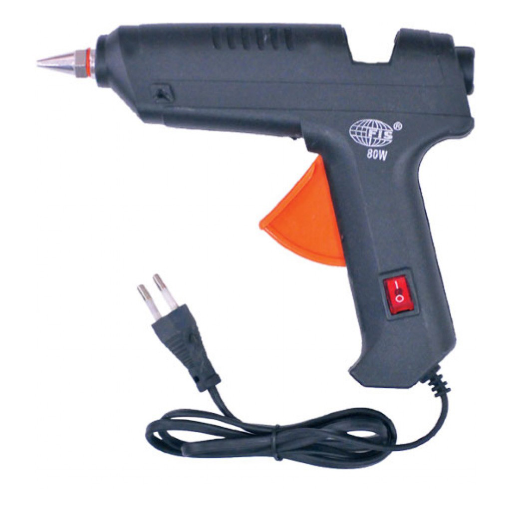 FIS FSGN80W Glue Gun (pc)