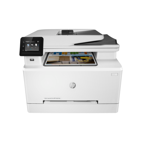 HP Color LaserJet Pro Printer MFP M281fdn (T6B81A)