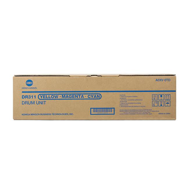 Konica Minolta DR311 Drum Unit - Magenta
