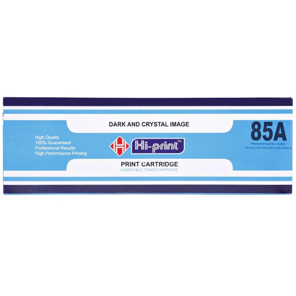 Hi-Print 85A Compatible Toner Cartridge - Black