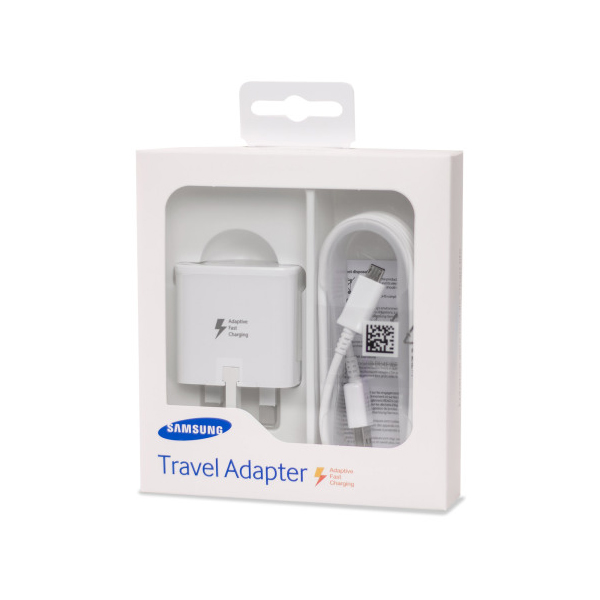 Samsung Original Charger for Samsung Galaxy Note 5 (pc)