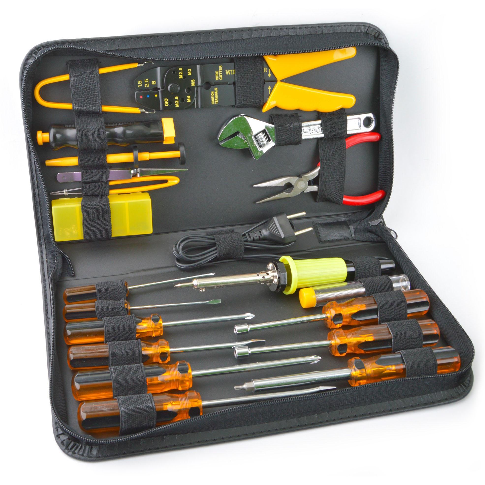 Terminator TTK-907 Computer Tool Kit