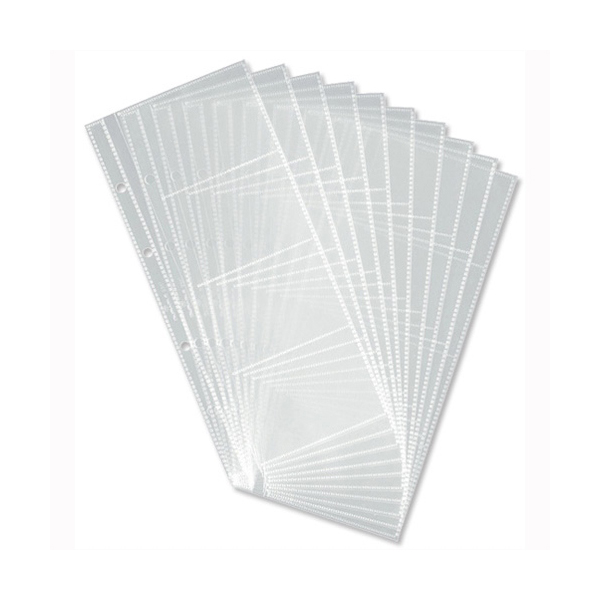 Durable 2387 Visifix 200 cards Refill - A5 (pkt/20pcs)