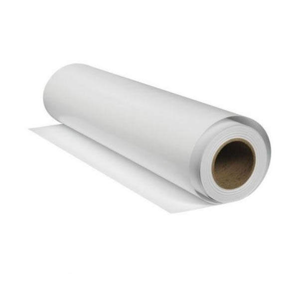 Plotter Paper 3-inch Core - A1 60 cm x 100 yds (box/4rolls)
