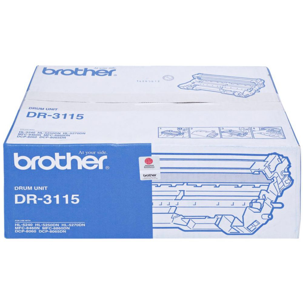 Brother DR-3115 Drum Cartridge