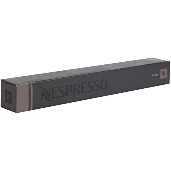 Nespresso Coffee Pods - Roma (pkt/10pcs)