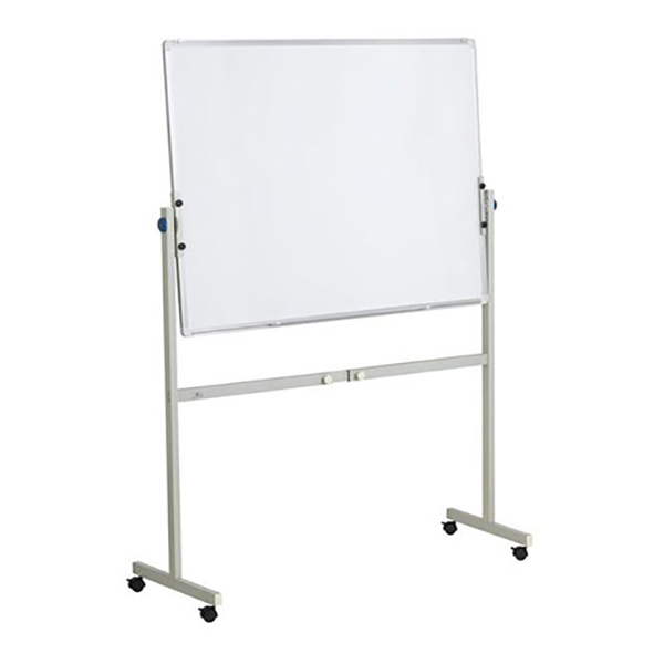 Deluxe AMT Whiteboard with Stand - 240cm x 120cm (pc)