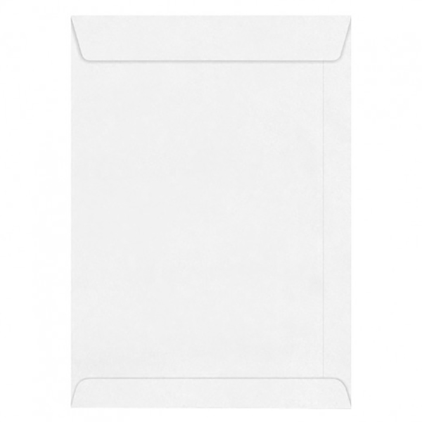 Hispapel A3 16in x 12in Envelope - White (pkt/50pcs)