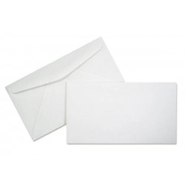 Hispapel Envelope HB11 10 x 7in - White (box/250pcs)
