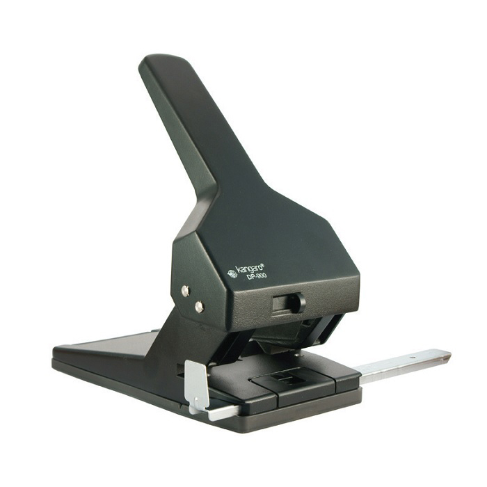 Kangaro DP-900 Heavy-Duty 2-Hole Puncher 63-sheets capacity (pc)