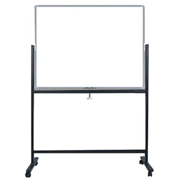 FIS White Board with Aluminium Frame with Stand FSWB6090CM-R - 60 x 90cm (pc)