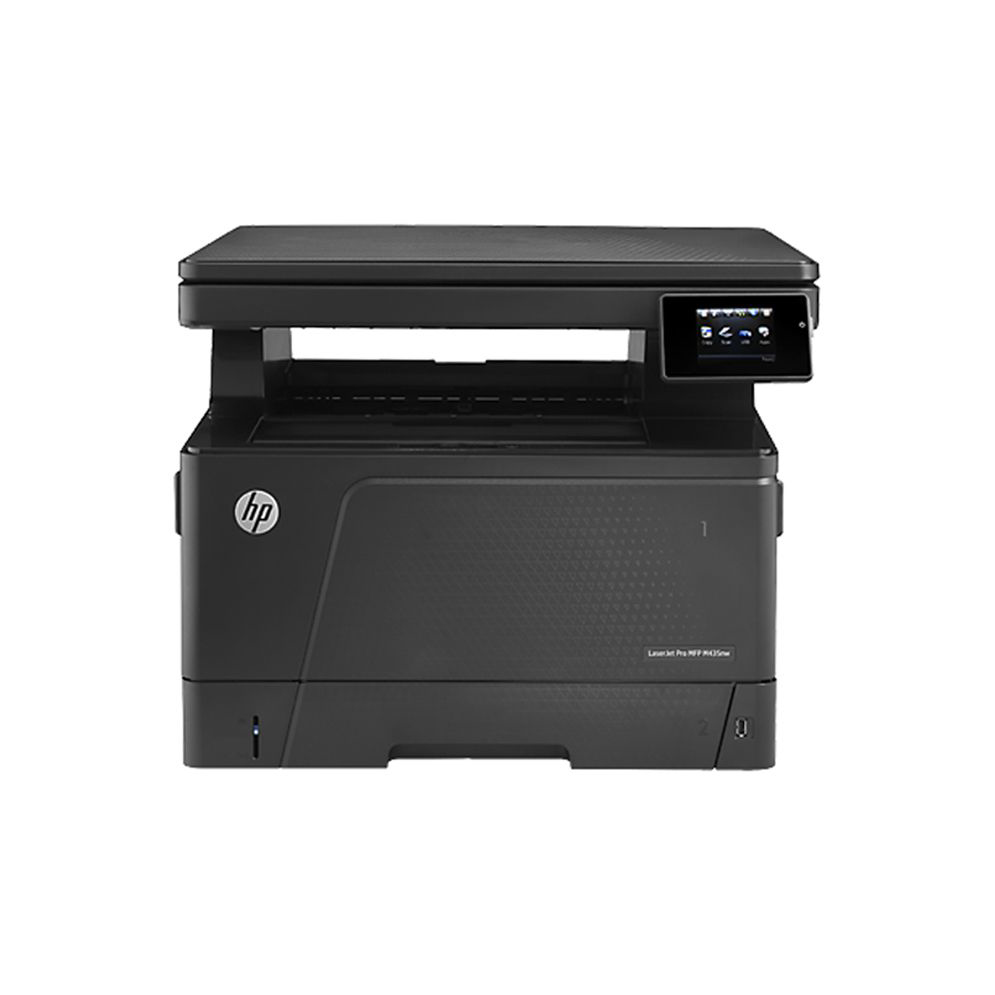HP M435NW (A3E42A) LaserJet Pro Multifunction Printer