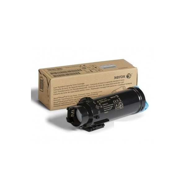 Xerox 106R03473 Toner Cartridge - Cyan