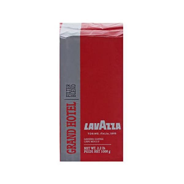 Lavazza Grand Hotel Filter Blend Coffee - 1kg (pc)