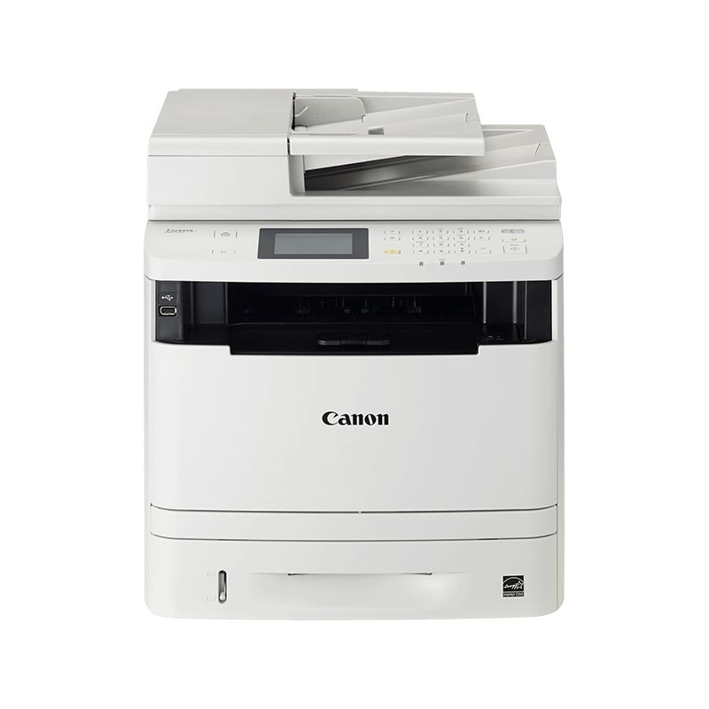 Canon i-SENSYS MF411dw A4 Mono Multifunction Laser Printer